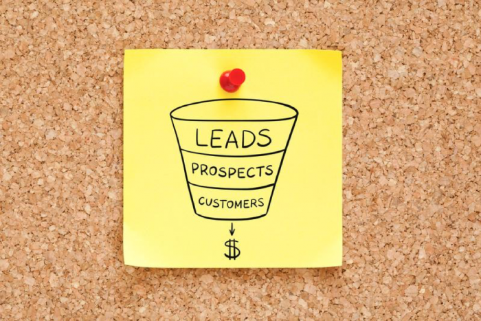 How to Increase Sales by Improving Sales Funnel Conversion